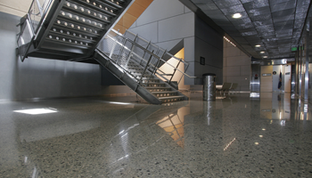 concrete polishing contractors southeast queensland